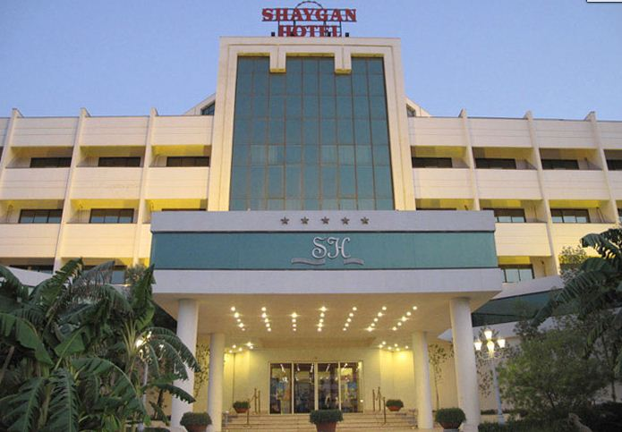 Image result for هتل شایگان کیش